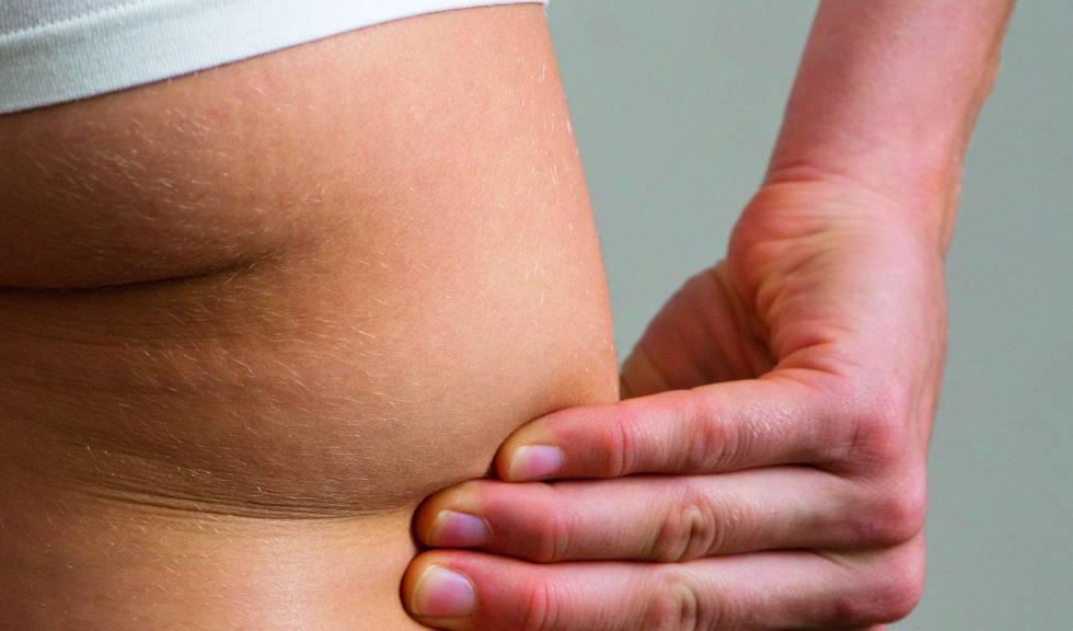Elimina tu celulitis en una semana