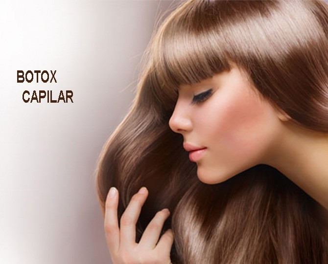 botox capilar marcas