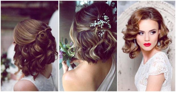 Simple y con estilo peinados pelo corto boda Colección De Cortes De Pelo Consejos - Peinados pelo corto para bodas | Uñas Acrilicas