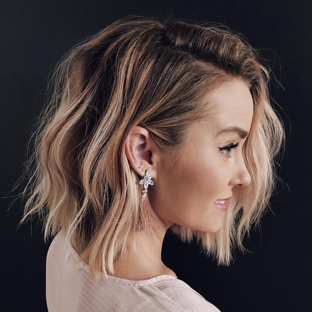 Espectacular peinados para boda pelo corto Colección De Cortes De Pelo Tutoriales - Peinados pelo corto para bodas invitadas 2020 | Botox
