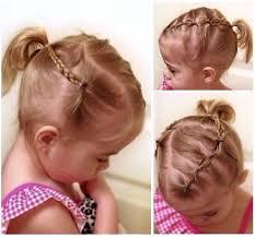 Peinados para niñas de pelo corto