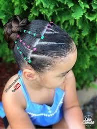 Peinados para niñas para fiestas