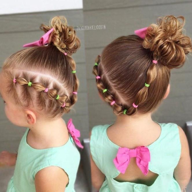 Peinados de princesas