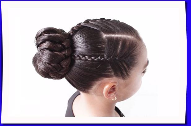 Peinados para una niña