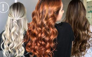 Keratina casera para alisar el cabello permanente