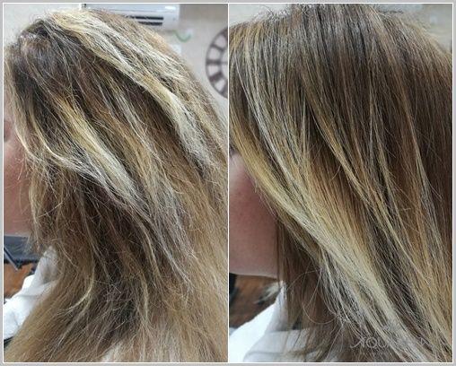 Keratina natural para el pelo