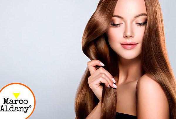Botox para el cabello como se aplica