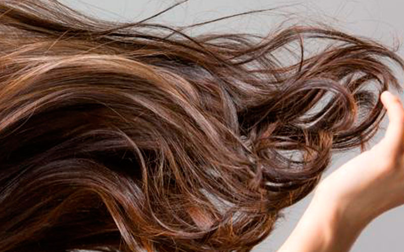 Botox para el pelo paso a paso
