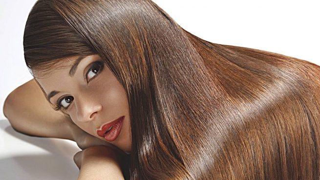 Botox para el pelo peluquería