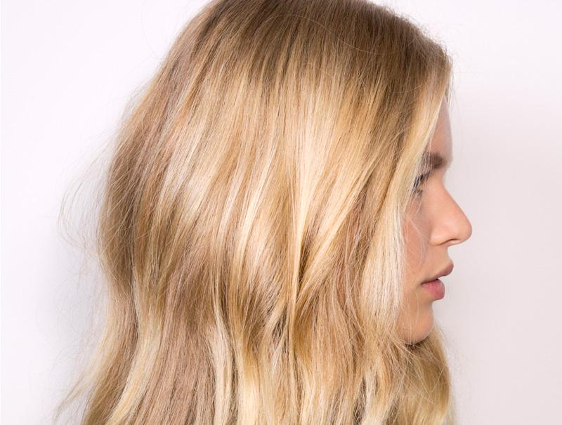 Botox para el pelo que es