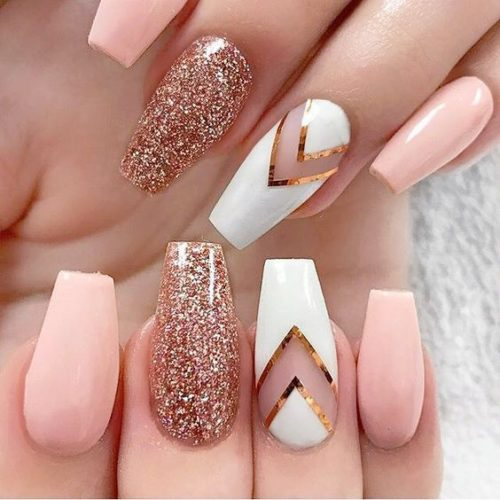 Fake nails kit