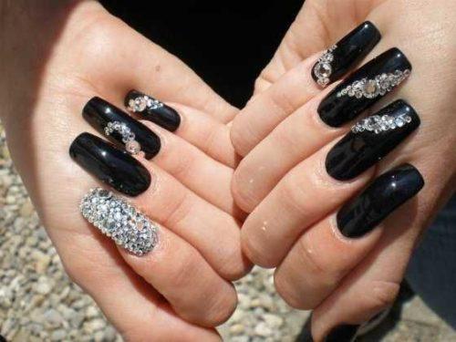 Best Fake nails at home