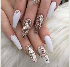 Acrylic nails ideas