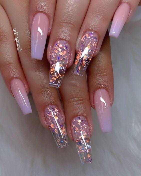 diseños de uñas gelish
