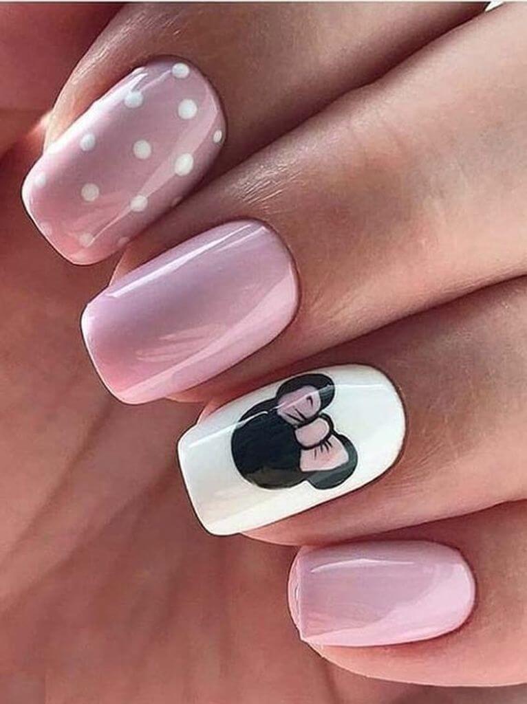 Imagenes de uñas acrílicas