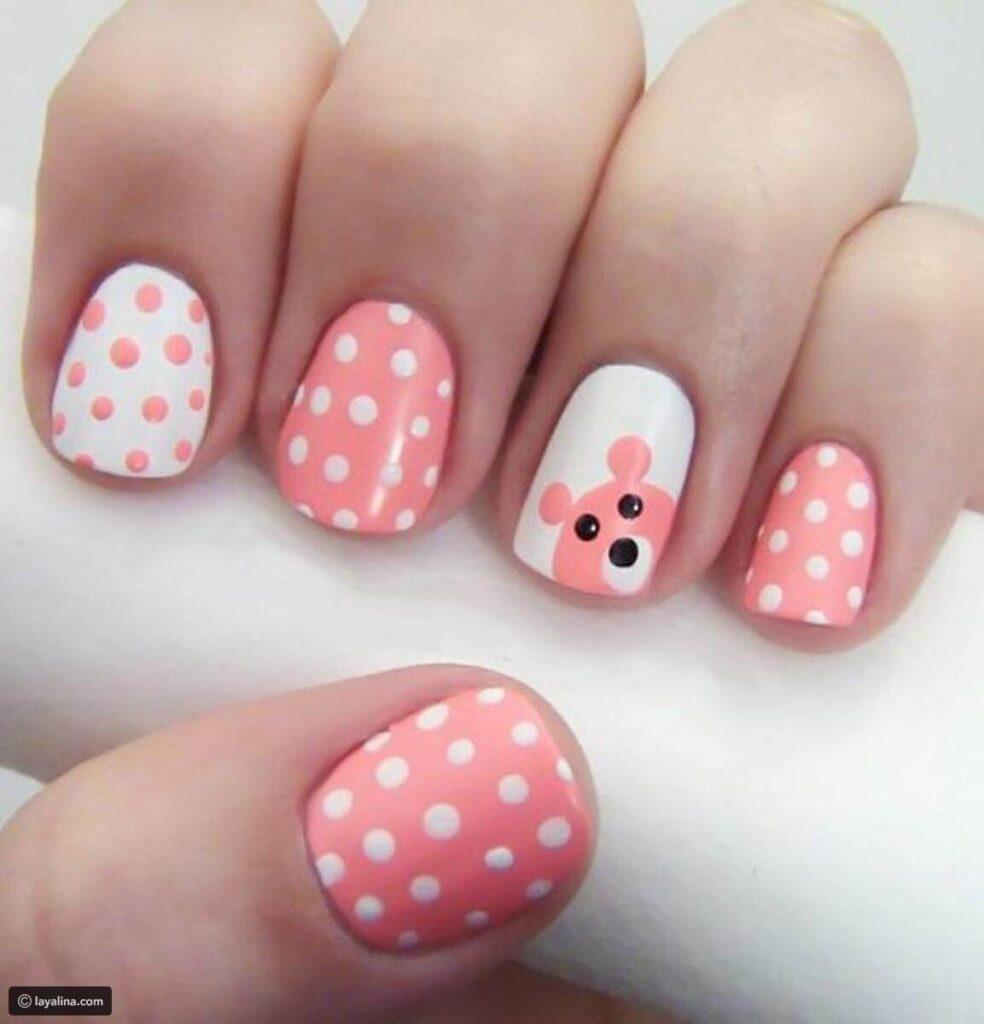 Imagenes de uñas para niñas