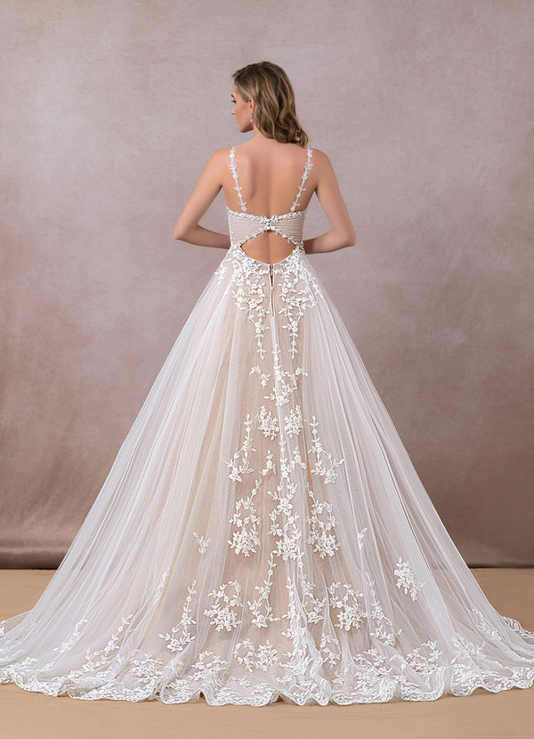 Wedding dresses for guests