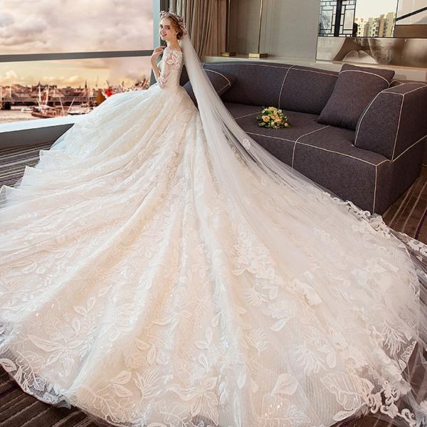 Wedding dresses for mother of the bride