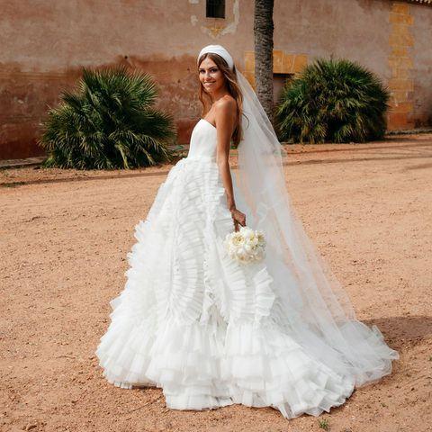 Wedding dresses princess