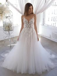 Wedding dresses   white