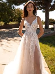 Vestidos elegantes  cortos para bodas